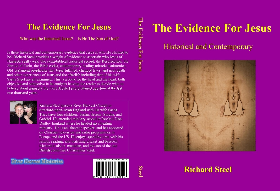 research on jesus death Near-death experiences are often thought of as mystical phenomena, but research is now revealing scientific explanations for virtually all of their common features.